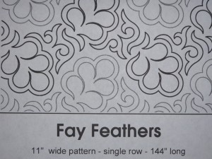 Fay Feathers